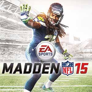 Madden NFL 15 PS3 Code Kaufen Preisvergleich