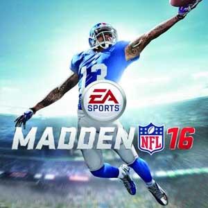 Madden NFL 16 Xbox One Code Kaufen Preisvergleich