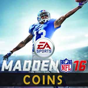 Madden NFL 16 Coins PS4 Code Kaufen Preisvergleich