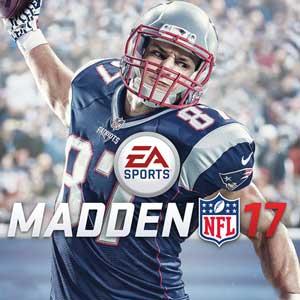 Madden NFL 17 PS4 Code Kaufen Preisvergleich