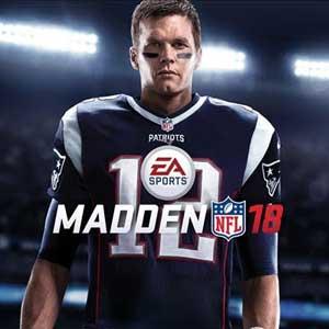 Madden NFL 18 Xbox One Code Kaufen Preisvergleich