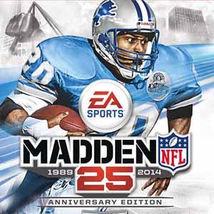 Madden NFL 25 PS4 Code Kaufen Preisvergleich