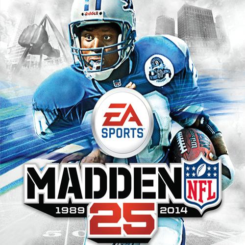 Telecharger Madden NFL 25 für Deine XBox One