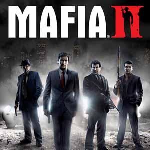 Mafia 2 PS3 Code Kaufen Preisvergleich