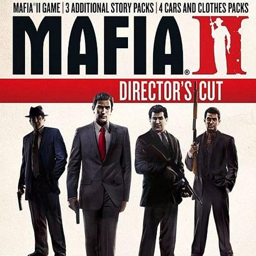 Mafia 2 Directors Cut Key Kaufen Preisvergleich