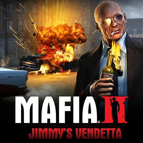 Mafia 2 Jimmys Vendetta Key Kaufen Preisvergleich