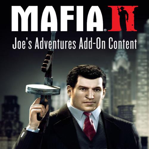Mafia 2 Joe's Adventure