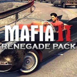 Mafia 2 Renegade Pack Key Kaufen Preisvergleich