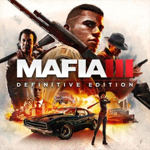 Mafia 3 Definitive Edition