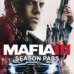 Mafia 3 Season Pass