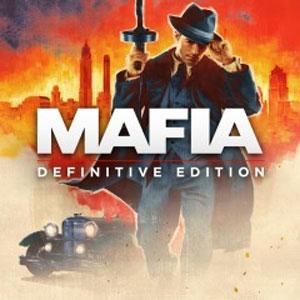 Kaufe Mafia Definitive Edition PS4 Preisvergleich