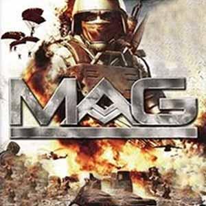 MAG PS3 Code Kaufen Preisvergleich