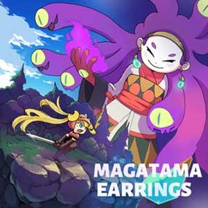 MAGATAMA Earrings