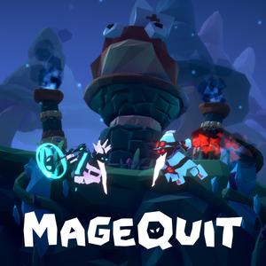 Kaufe MageQuit Nintendo Switch Preisvergleich