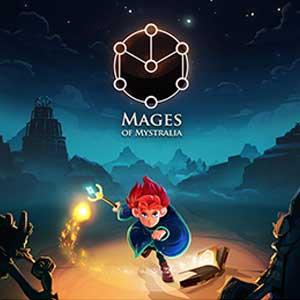 Kaufe Mages of Mystralia Nintendo Switch Preisvergleich