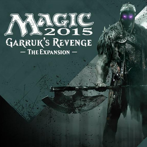 Magic 2015 Garruks Revenge Key Kaufen Preisvergleich