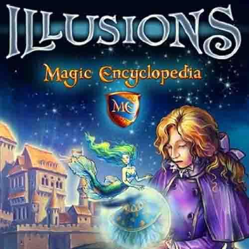 Magic Encyclopedia 3 Illusionen