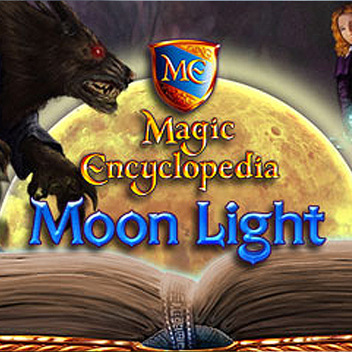 Magic Encyclopedia Moon Light Key Kaufen Preisvergleich