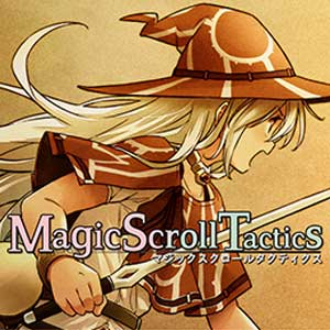 Magic Scroll Tactics