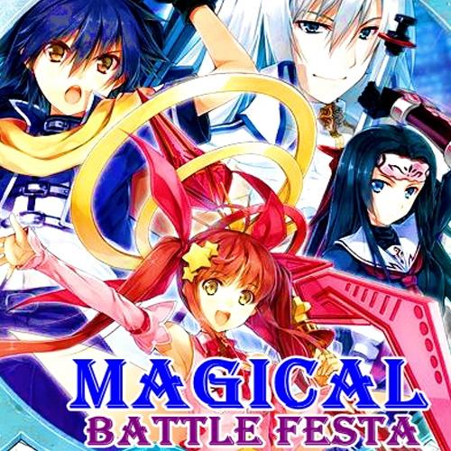 Magical Battle Festa