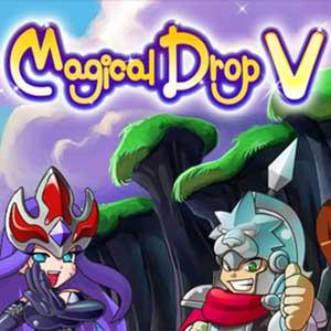 Magical Drop 5 Key Kaufen Preisvergleich