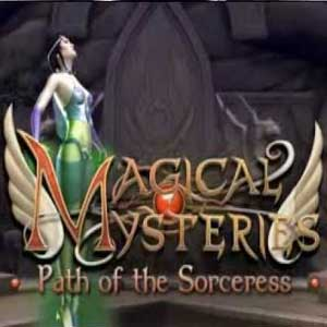 Magical Mysteries Path of the Sorceress Key Kaufen Preisvergleich
