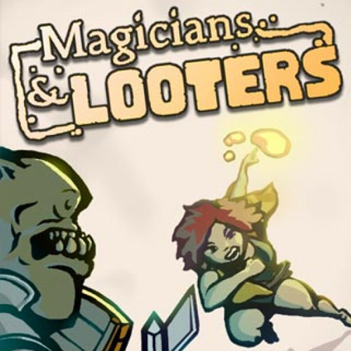 Magicians & Looters Key Kaufen Preisvergleich