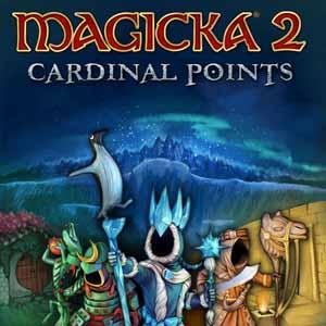 Magicka 2 Cardinal Points Super Pack Key Kaufen Preisvergleich