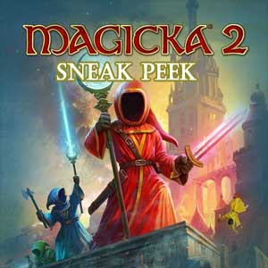 Magicka 2 Sneak Peek Key Kaufen Preisvergleich