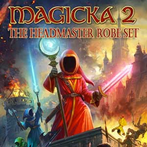 Magicka 2 The Headmaster Robe Set Key Kaufen Preisvergleich