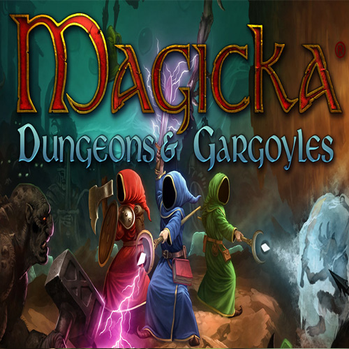 Magicka Dungeons and Gargoyles Key Kaufen Preisvergleich