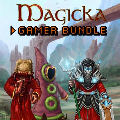Magicka Gamer Bundle Key Kaufen Preisvergleich
