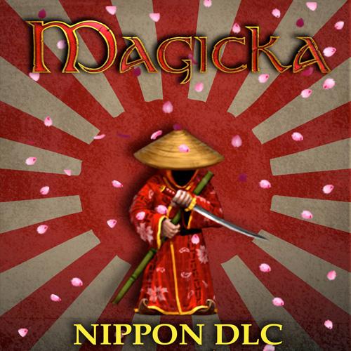 Magicka Nippon Key Kaufen Preisvergleich