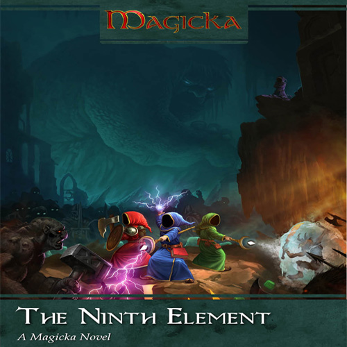 Magicka The Ninth Element Novel Key Kaufen Preisvergleich
