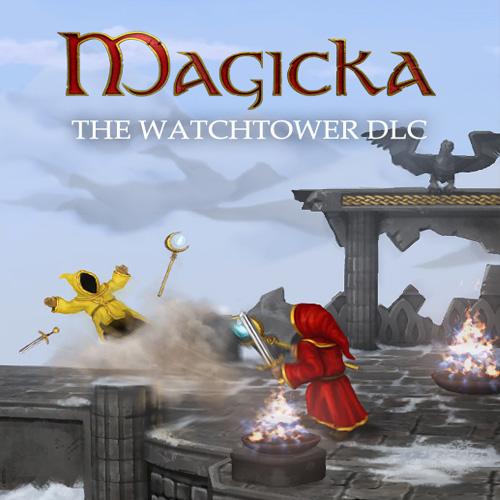 Magicka The Watchtower Key Kaufen Preisvergleich