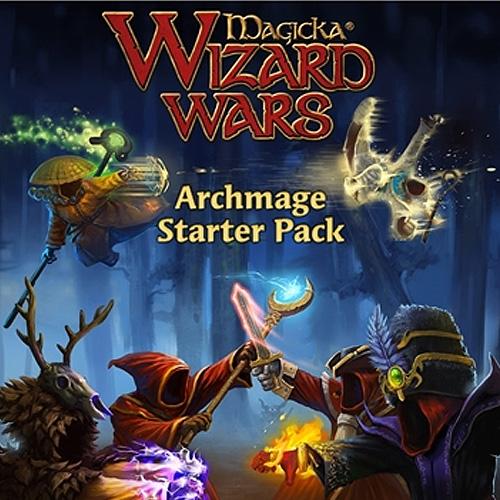 Magicka Wizard Wars Archmage Starter Pack Key Kaufen Preisvergleich