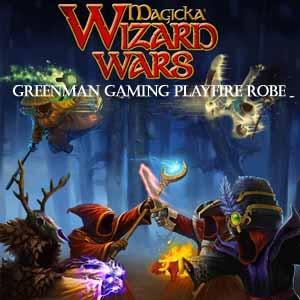 Magicka Wizard Wars Greenman Gaming Playfire Robe Key Kaufen Preisvergleich