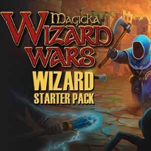 Magicka Wizard Wars Wizard Starter Pack Key Kaufen Preisvergleich