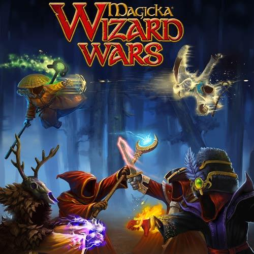 Magicka Wizard Wars Key kaufen - Preisvergleich