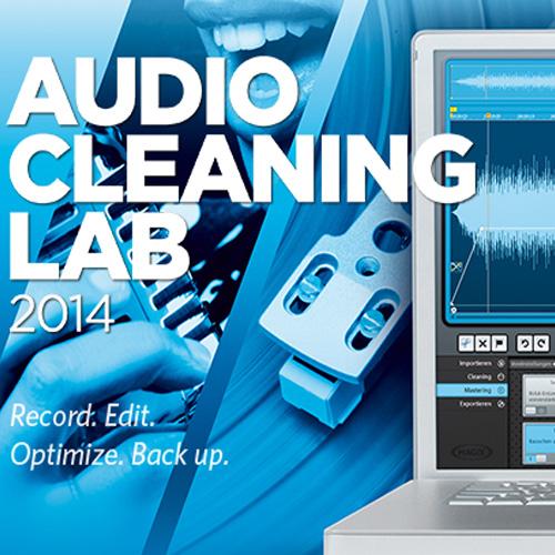 MAGIX Audio Cleaning Lab 2014 Key Kaufen Preisvergleich