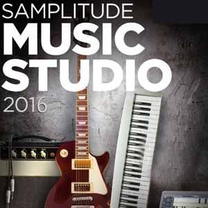 MAGIX Samplitude Music Studio 2016 Key Kaufen Preisvergleich