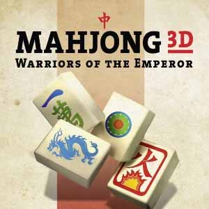 Mahjong 3D Warriors of the Emperor Nintendo 3DS Download Code im Preisvergleich kaufen