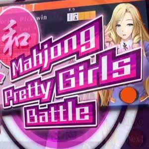 Mahjong Pretty Girls Battle Key Kaufen Preisvergleich