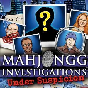 Mahjongg Investigations Under Suspicion Key Kaufen Preisvergleich