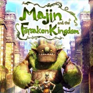 Majin and the Forsaken Kingdom Xbox 360 Code Kaufen Preisvergleich