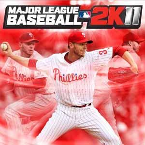 Major League Baseball 2K11 Xbox 360 Code Kaufen Preisvergleich