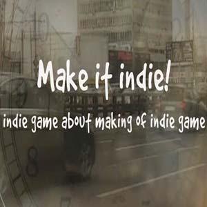 Make it indie! Key Kaufen Preisvergleich