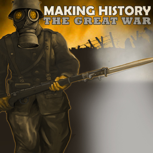 Making History the Great War Key Kaufen Preisvergleich