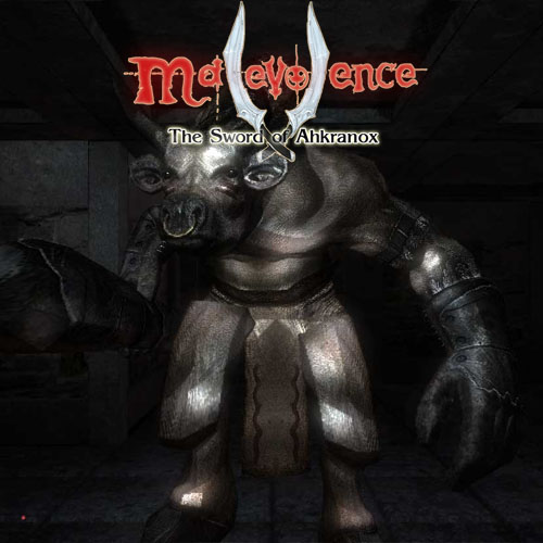 Malevolence The Sword of Ahkranox Key Kaufen Preisvergleich