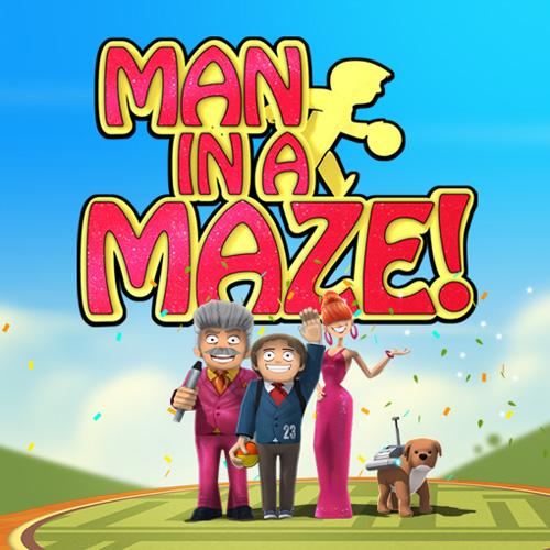Man in a Maze Deathmatch Key Kaufen Preisvergleich